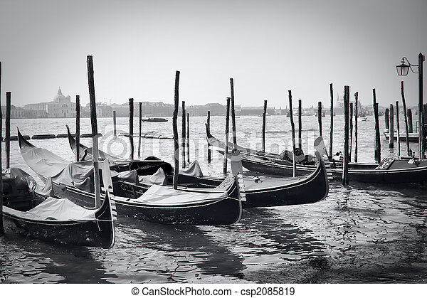 Gondola - csp2085819