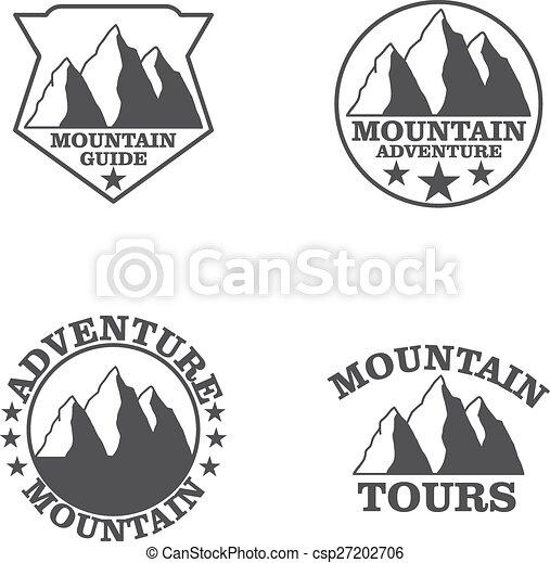 góry, komplet - csp27202706