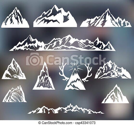 góry, komplet - csp43341073