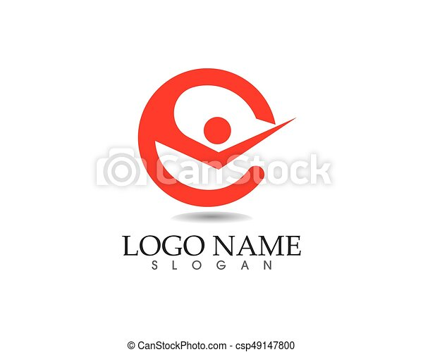 G Letters Logo And Symbols Template Icons App
