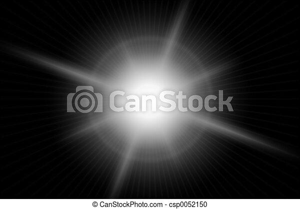 Galactic Flare - csp0052150