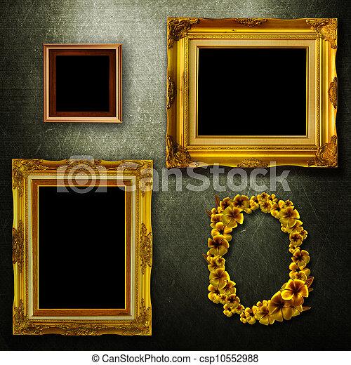 galerij, display - csp10552988