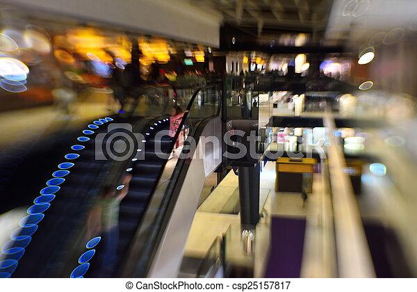 galleria, inköp - csp25157817