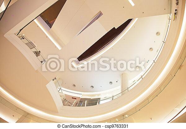 galleria, inköp - csp9763331