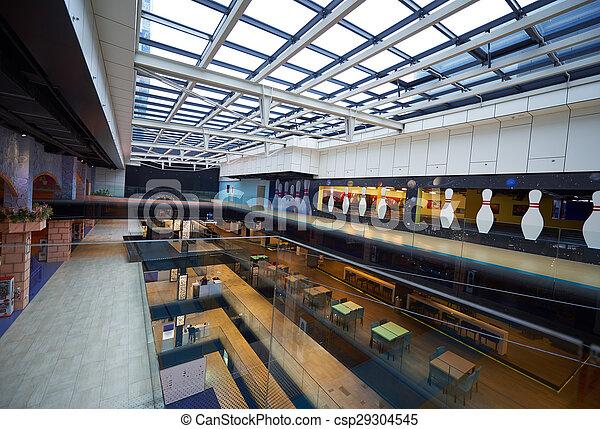 galleria, inköp - csp29304545
