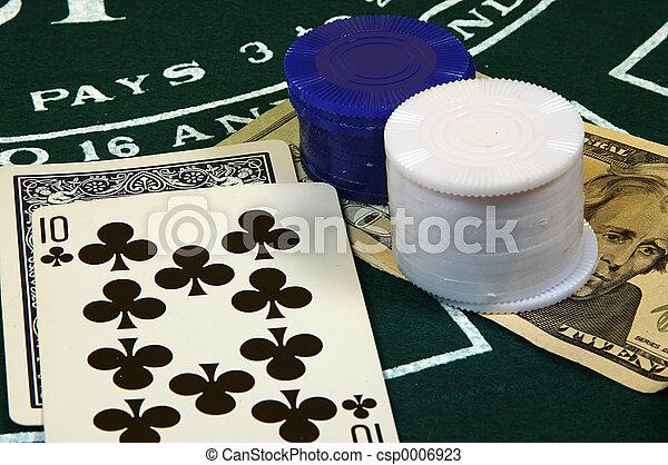 Gamble - csp0006923