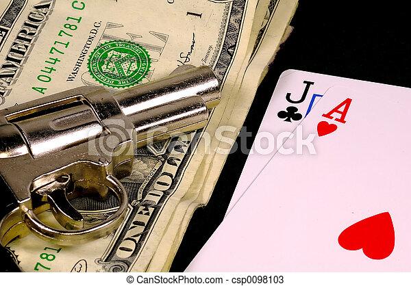 Gamble - csp0098103
