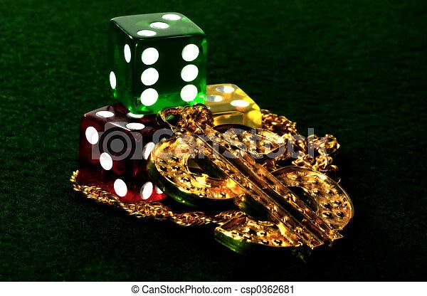 Gambler - csp0362681