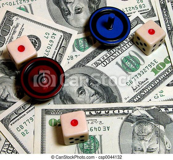Gambling 2 - csp0044132