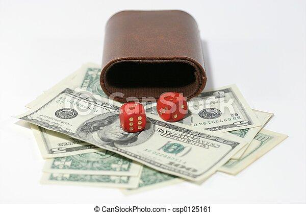 Gambling - csp0125161