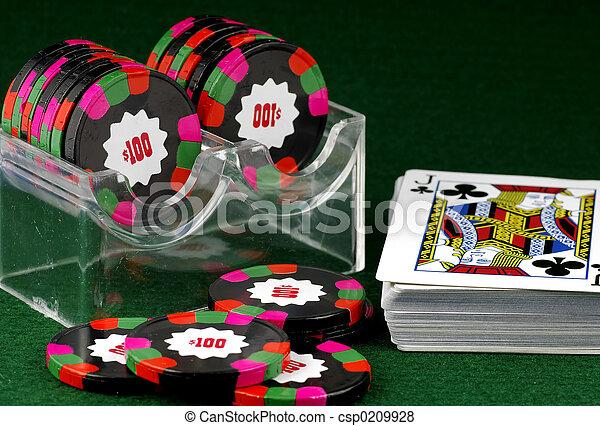 Gambling - csp0209928