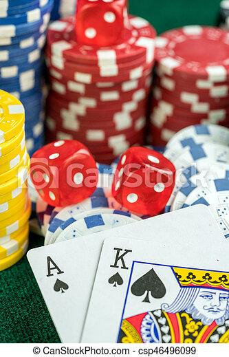 Stock Photo - Gambling Stock Photographs of Gambling csp46496099 - Search Photo Clip Art - 웹