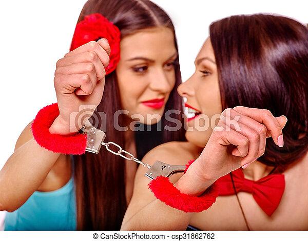 Szexi képek leszbikusok