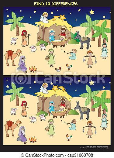 game for children - csp31060708