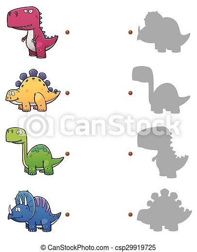 Game for children - csp29919725