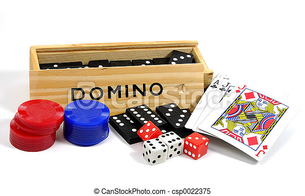 Games of Chance 2 - csp0022375