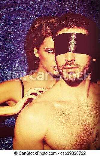 games of love - csp39830722