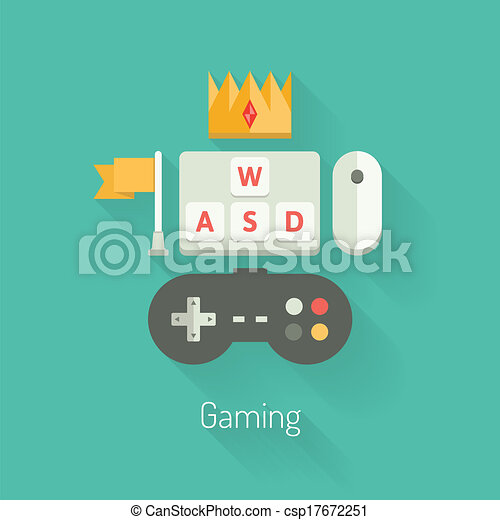 Gaming Begriffe