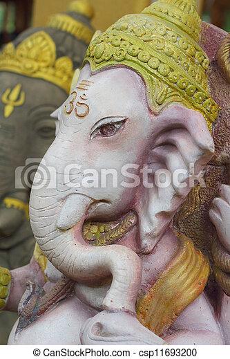 Ganesh - csp11693200