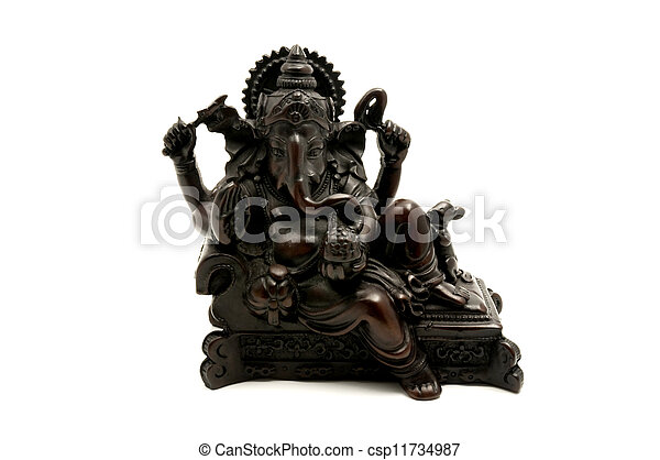 Ganesha - csp11734987
