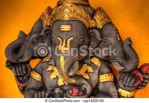 Ganesha - csp14205150