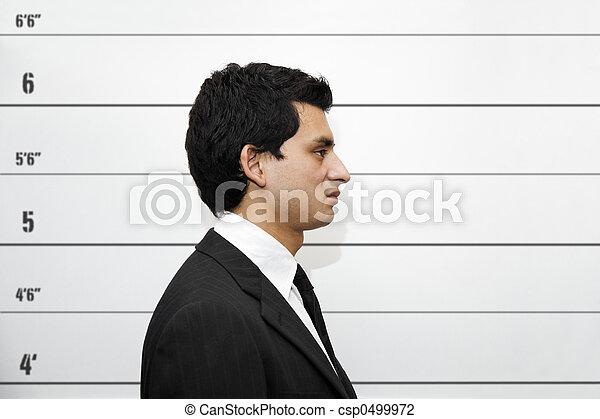 gangster - csp0499972