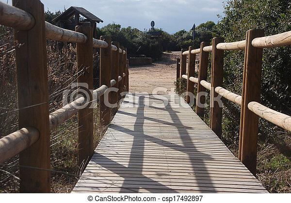 gangway - csp17492897