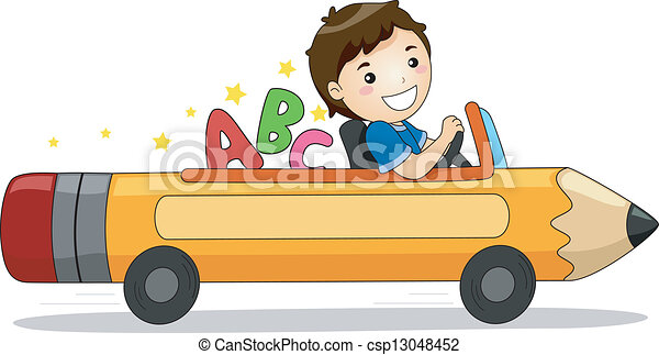 gar on voiture abc conduite crayon gar on pencil like abc conduite voiture. Black Bedroom Furniture Sets. Home Design Ideas