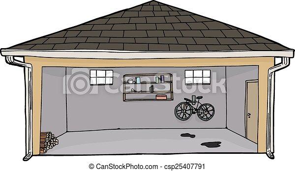 Garage ouvert tas journal bord b che main garage tas - Garage ouvert ...