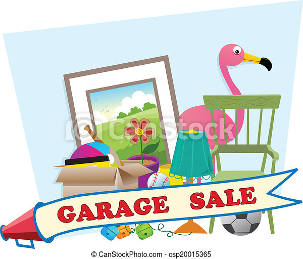 Garage Sale Sign Vector Clipart Illustrations 2145 Clip Art EPS Drawings Available To Search From Thousands Of Royalty Free