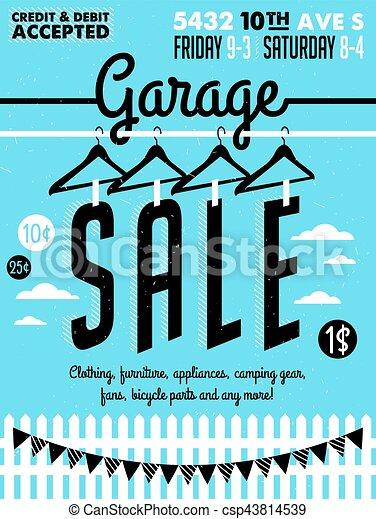 garage sale poster garage or yard sale with signs  box garage sale clip art images free garage sale clipart images