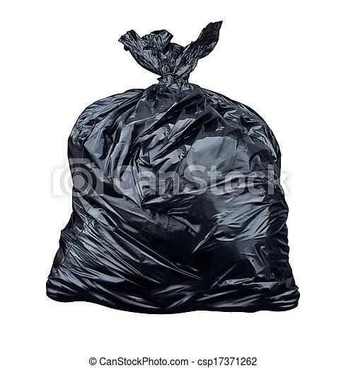 Garbage Bag - csp17371262