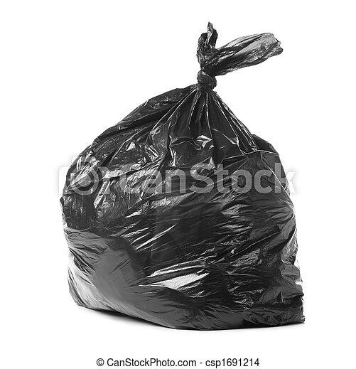 garbage - csp1691214