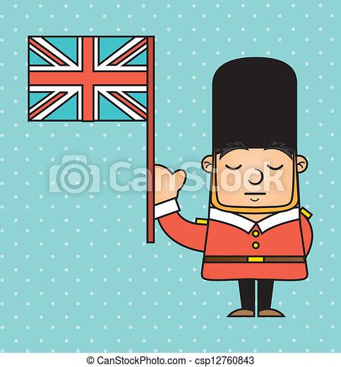 Garde Londres