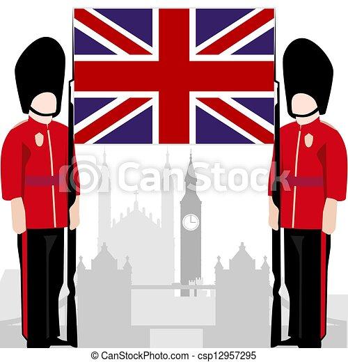 Garde Royal Britannique