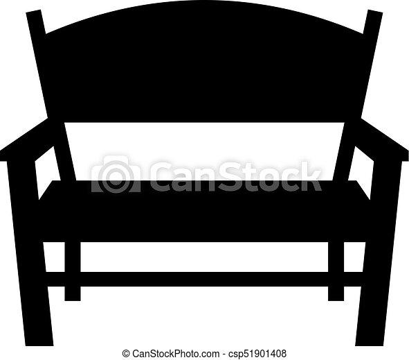 Garden Bench   Csp51901408