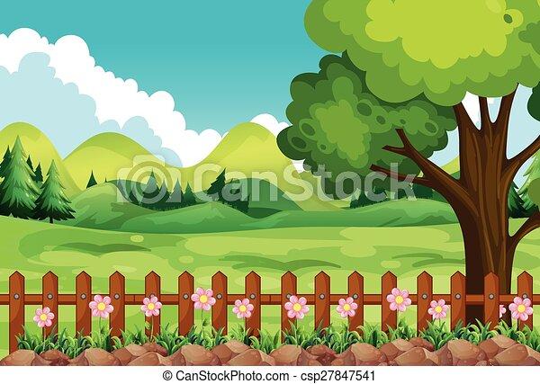 Garden   Csp27847541