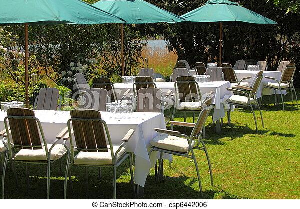 Garden Party   Csp6442006