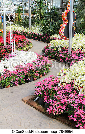 Garden Path Florist Garden Ftempo