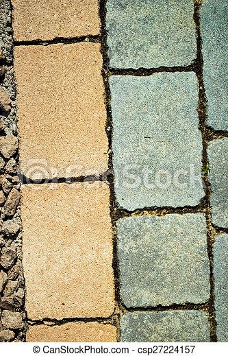 Garden path - csp27224157