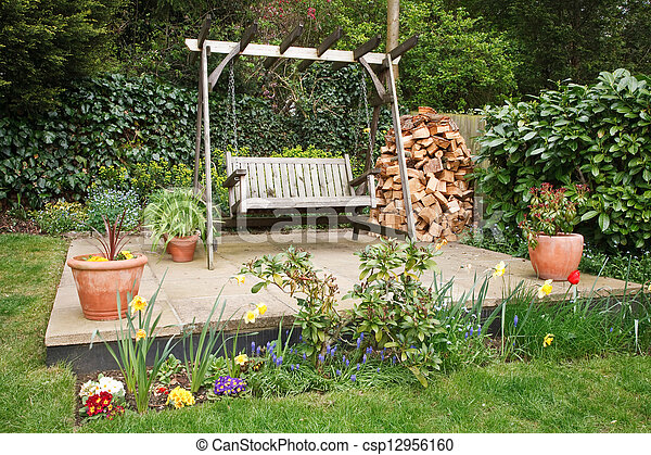 Magnificent Garden Patio Caraccident5 Cool Chair Designs And Ideas Caraccident5Info