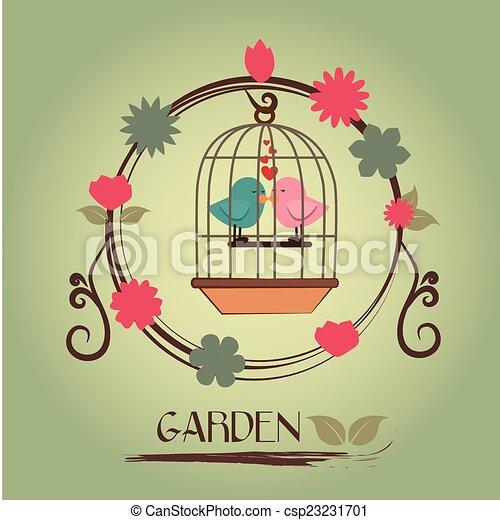 garden - csp23231701