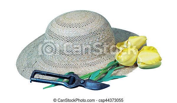 abb1b4155a5 Gardener s hat