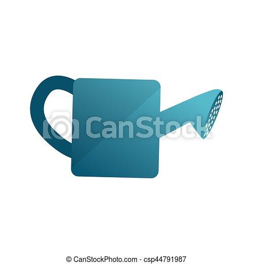 Gardening Water Can   Csp44791987