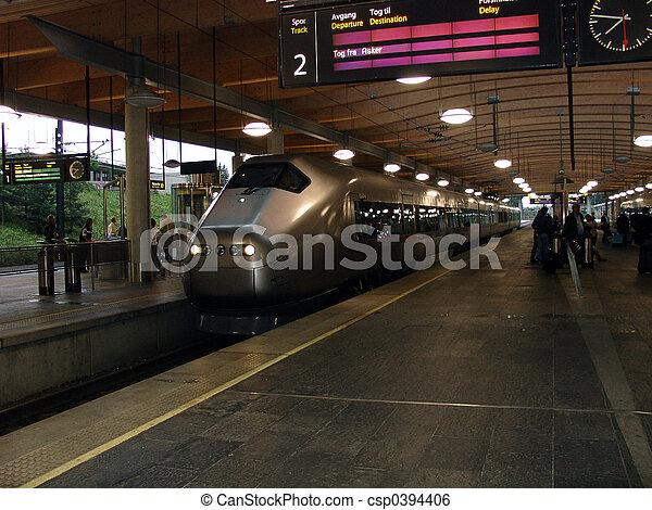 gare - csp0394406