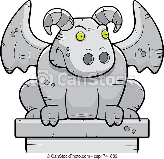 Gargoyle - csp1741883