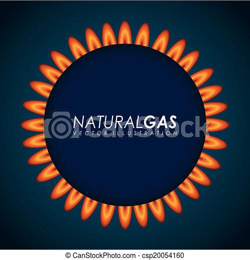 Gas design - csp20054160