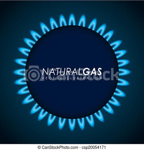 Gas design - csp20054171