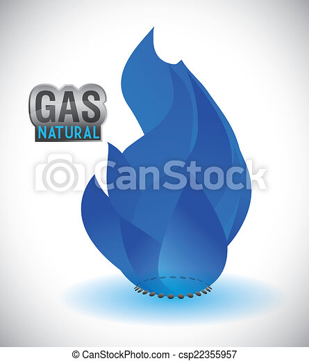 Gas dise o natural gr fico gas natural ilustraci n for Imagenes de gas natural
