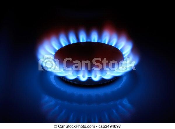 gas, fiamma - csp3494897